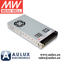 Mean Well 350W 12V 29A Switching Power Supply LRS-350-12 UL Approved Meanwell Power Supply