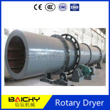 Energy Saved Wet Coal Rotary Dryer / Coal Dryer machine / Wood Chips Sprayer