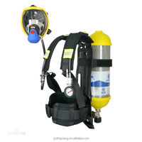 RHZK Air Breathing Apparatus for Fire-fighting