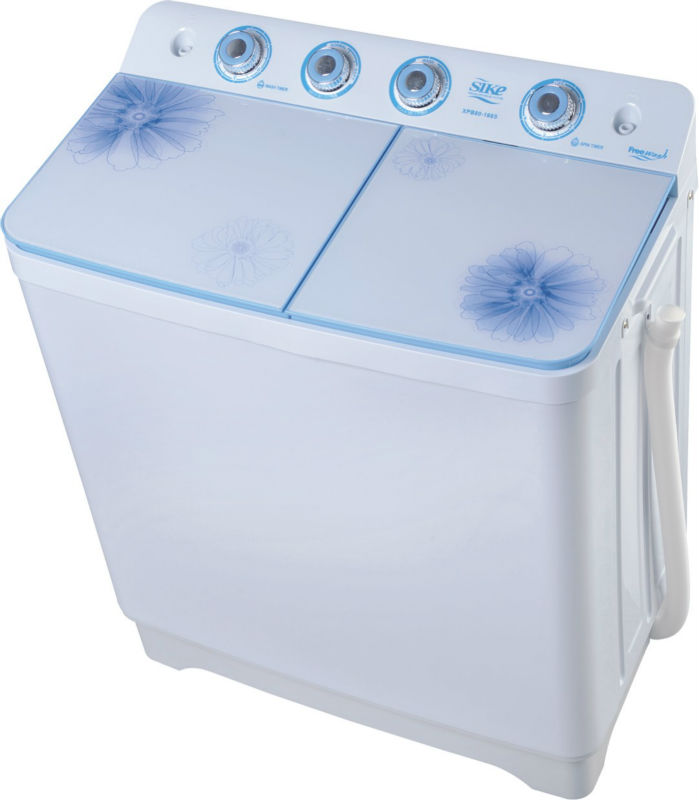 8.0kg national washing machine