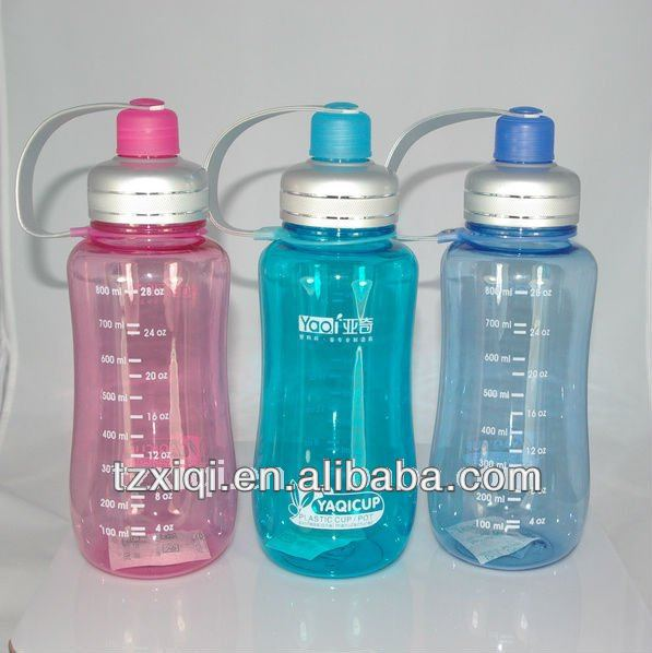Direct manufacturers YaQi water bottle 1.5L bottle