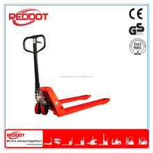 2016 New design 2.5Ton hydraulic hand pallet truck with CE