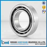 China supplier Manufacturer of Angular Contact Ball Bearings 7000 Series