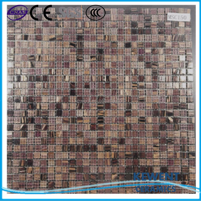 house plans house crystal glass brick mosaic tile