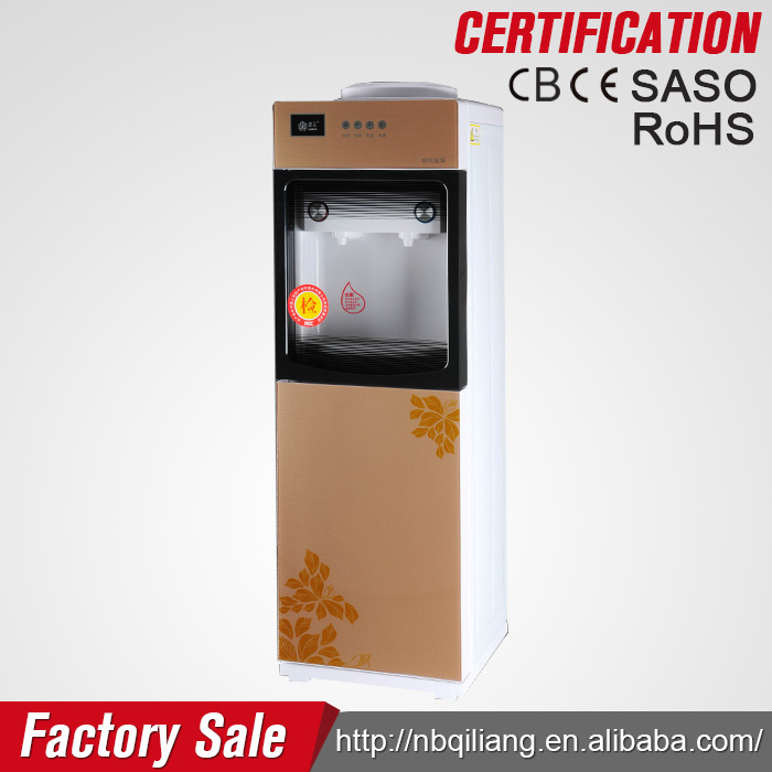 hot selling high level instant hot and cold water dispenser keep water hot