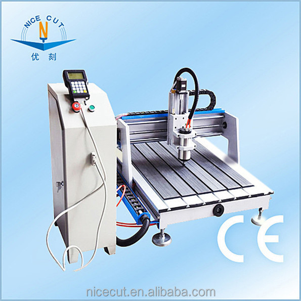 cnc frame for diy cnc router 6040 cnc protable engraving machine desktop mini engraving machine