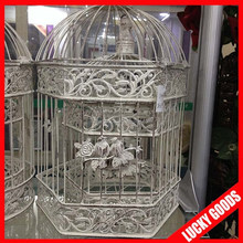wholesale metal Vintage bird cages