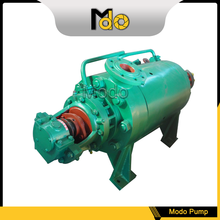 Long distance 40hp agricultural multistage water pump