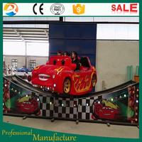 Funfair amusement rides flying car/Race Car Game rides
