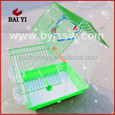 Alibaba Sale Aviary Bird Cage And Galvanized Layer Bird Cage Made In China