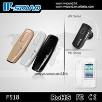 Factory mobile phone microphone wireless with earplugs