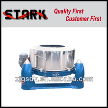 SS calcium hydroxide slurry solid-liquid lab centrifuge