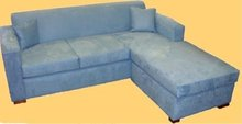 Brand New 3 1 / 2 Chaise Lounge