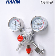 Hot-selling CO2 Regulator for dispensing beer, beverage