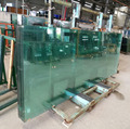 4mm-19mm tempered glass with en12150