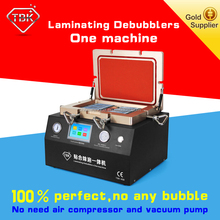2016 new arrival TBK Laminating Mobile Lcd Refurbish Machine+Cell Phone Screen Referbishing+Mobile Repair Equipment
