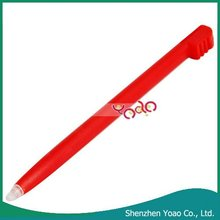 Red Touch Pen For Nintendo DS Lite