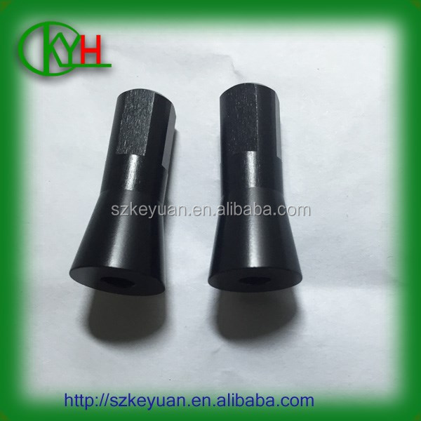 High quality cnc turning parts made by CNC machining china supplier