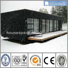 Modern Solid Solar Container Homes