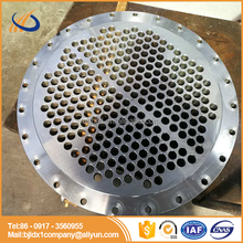 "Titanium tubes, 1/4"" diameter Titanium Pipe Shell and Tube Heat exchanger"