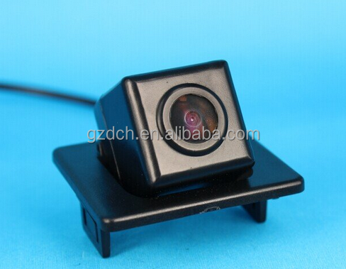 special car camera for PEUGEOT 408 2014 Dynamic line build-in Camera optional WS-616