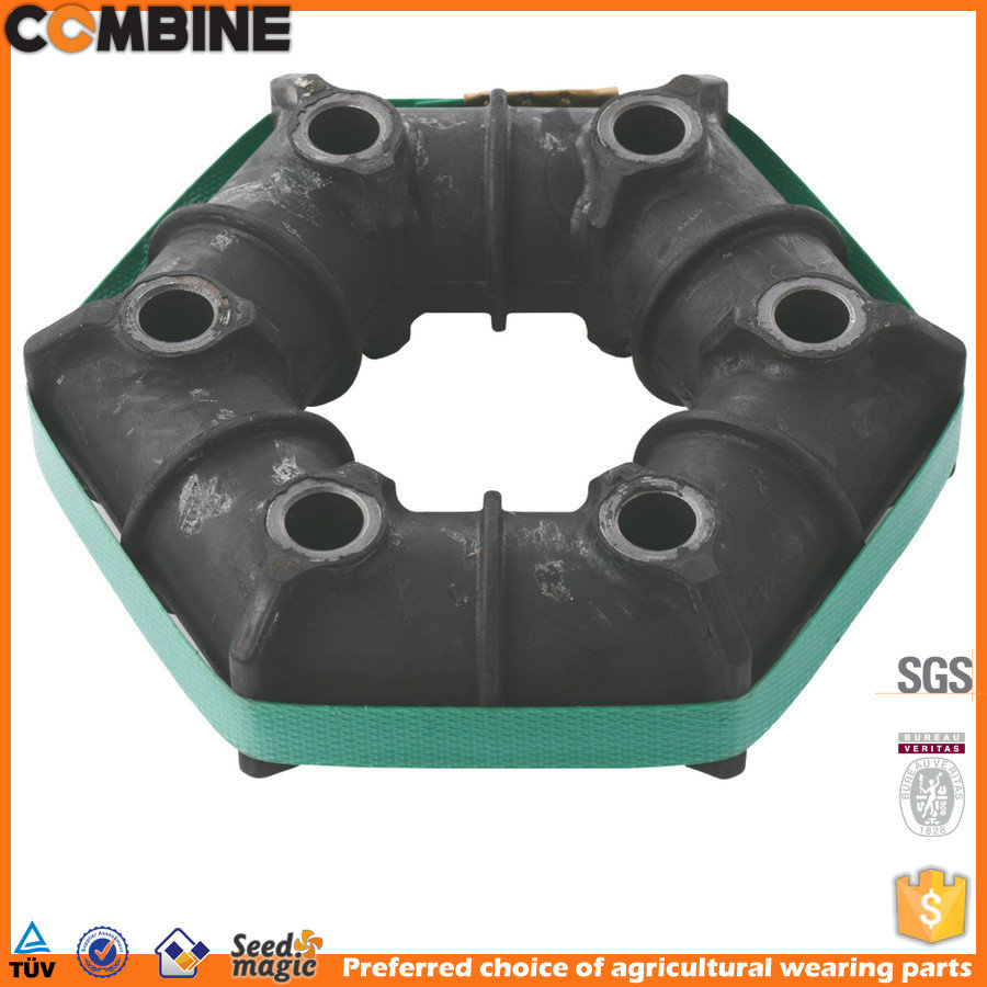 Professional rubber coupling bushing