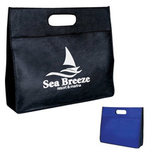 High Quality Custom Printing Recyclable Laminated PP Non Woven Bag/Non Woven tote case