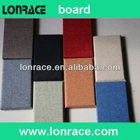 acoustic board wall for indoor