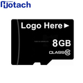 Real Capacity TF Memory Card 8GB Class 4