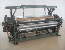 GA615 Series textile weaving Shuttle Loom for sale