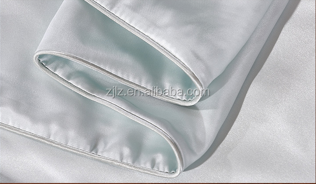 Pure 22mm Silk Duvet Cover Naturla Silk Fabric HangZhou Silk