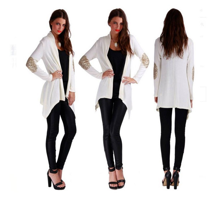 B11459A Europea lady hot sale fashion autumn cardigan wholesale women cardigan