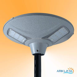Waterproof best quality solar lighting kits for outdoor lighting made of aluminum UMBRELLA
