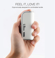 Cheap price LSBOX MOD 80W TC Temprature Control 7W-80W TC vaporizer 18650 vaping mod