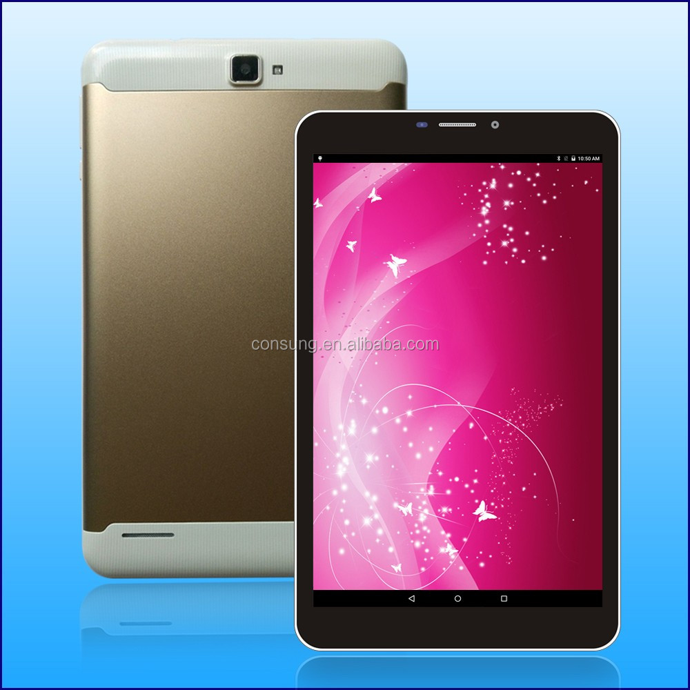 Factory wholesale price 8 inch android 5.<strong>1</strong> tablet 2 in <strong>1</strong> MTK8382 quad core RAM 1G ROM 16G 3G tablet phone