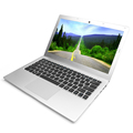 NB1333 Win 10 13.3 Inch Front 0.3MP Super Silm with RJ45 Notebook 1920*1080 FHD Dual Hard Disk HDD+SSD OEM Laptop