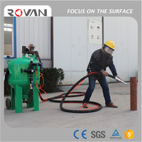 Best Offer Eco Friendly Dustless Blasting