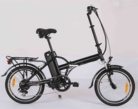Local E-Bike Brand Kavaki Three Wheels Bicycle Powerful