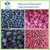 Frozen fruit Berries, mix berries
