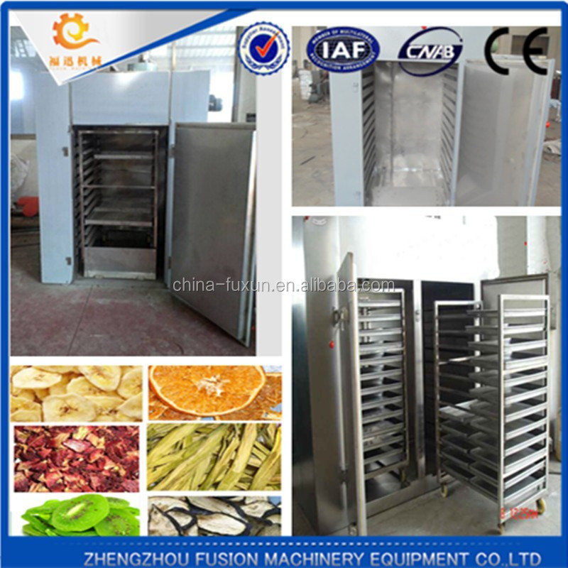 Good quality stainless steel mushroom dryer machine/meat dryer for sale
