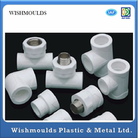 OEM& ODM Precision Abs Plastic Injection Custom Injection Plastic Parts Customized international standard