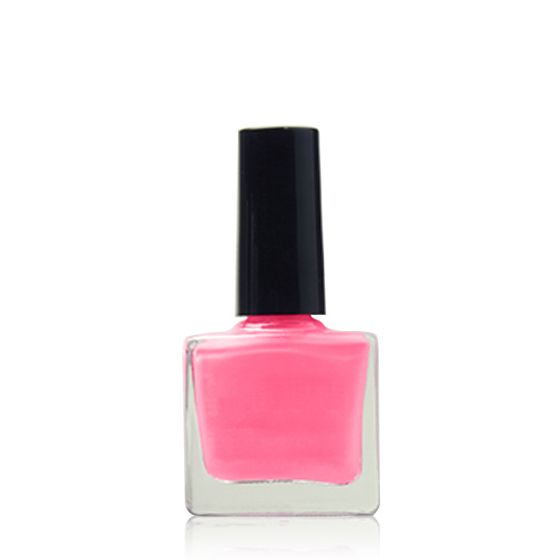 Make Your Own Nail Polish Brand - Creative Touch