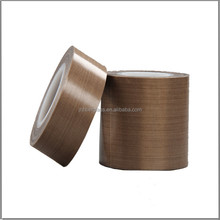 PTFE expanded underwater electrical insulation fiberglass adhesive teflon tape