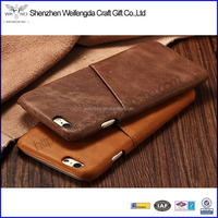 Business 4.7inch mobile phone case leather for iphone 6