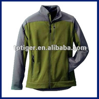 Soft shell jacket woman - Windproof & waterproof