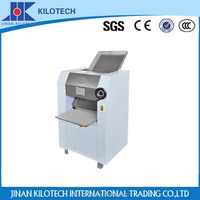 Commercial High Efficiency Dough Roller Machine use for roll and knead dough