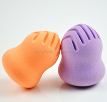 bsci factory fashion latex free cosmetic sponge, cosmetic puff, makeup sponge