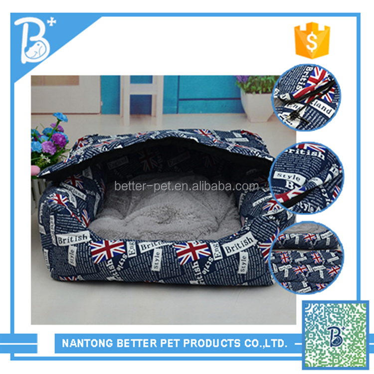 large dog pet bed wholesale with various specification