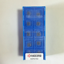 Kyocera Ceramic inserts TNGG160404R-B TN60 and best price carbide insert for Kyocera