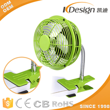 Factory Price Power Saving Usb Fan Heater For Home Use